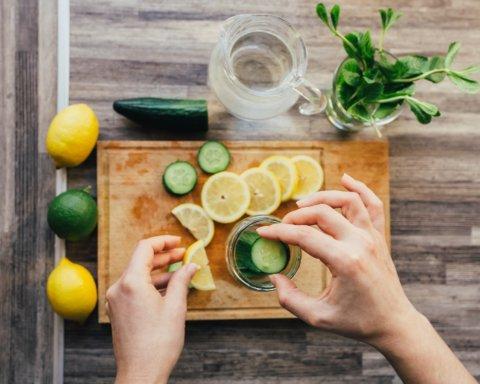 Как быстро похудеть к весне: лучшие диеты