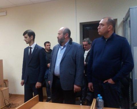 """З'явилися нові дані про Вадима Альперіна, якого називають """"хрещеним батьком"""" контрабанди в Україні"""