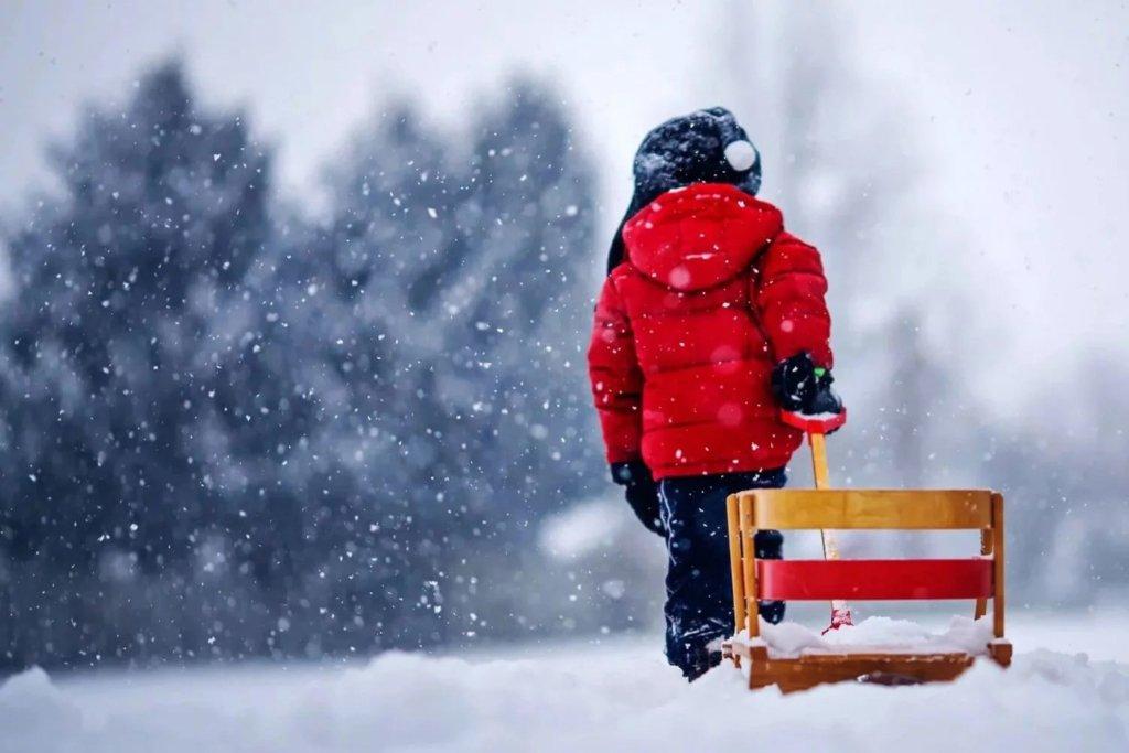 Мокрый снег и похолодание: синоптик дала прогноз погоды до Рождества
