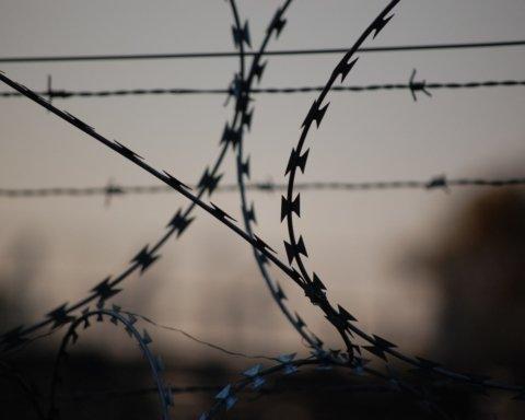 »Забыли» отпустить: с осужденным, который отбыл срок, произошел неприятный инцидент
