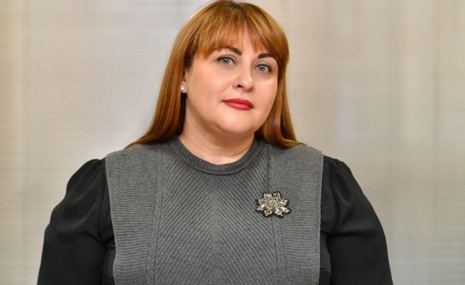 Зростаючі апетити: тернопільська корупціонерка Тетяна Вовк претендує на нову посаду в Мінюсті