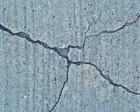В Україні стався землетрус: перші подробиці