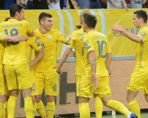 Украина — Эстония: анонс первого для сборной матча в Запорожье
