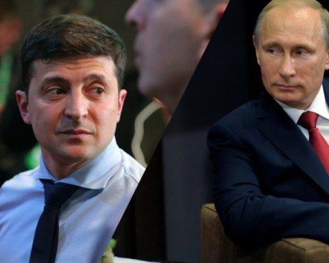 Зустріч у «нормандському форматі»: у Кремлі озвучили точну дату