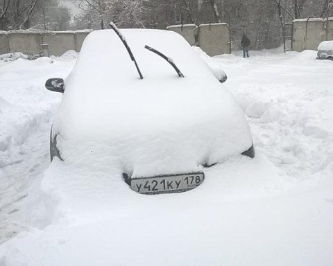 Погіршення погоди в Україні: синоптики зробили важливе повідомлення