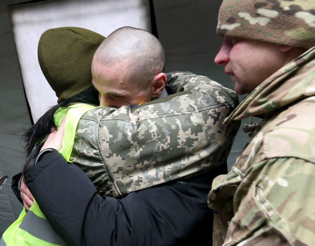 Обмен пленными: боевики передадут Украине 9 человек в одностороннем порядке