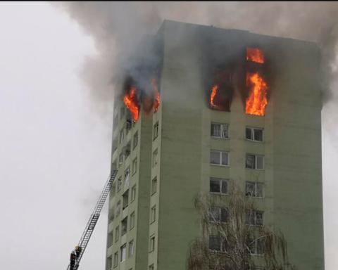 У Словаччині вибухнув газ у багатоповерхівці: загинули люди