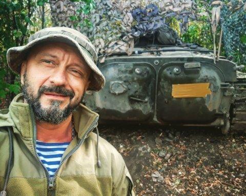 Заготовленные решения: герой Украины вступилась за Андрея Антоненко
