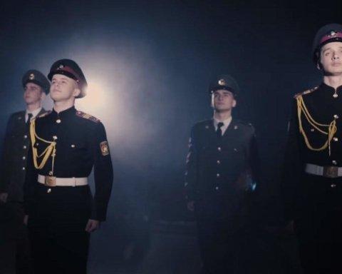 Все буде Україна: курсанти ЗСУ записали патріотичну пісню