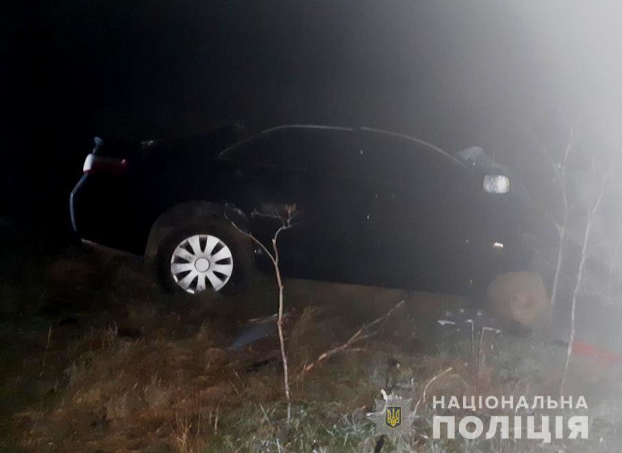Под Одессой в ДТП погиб высокопоставленный чиновник силовых структур