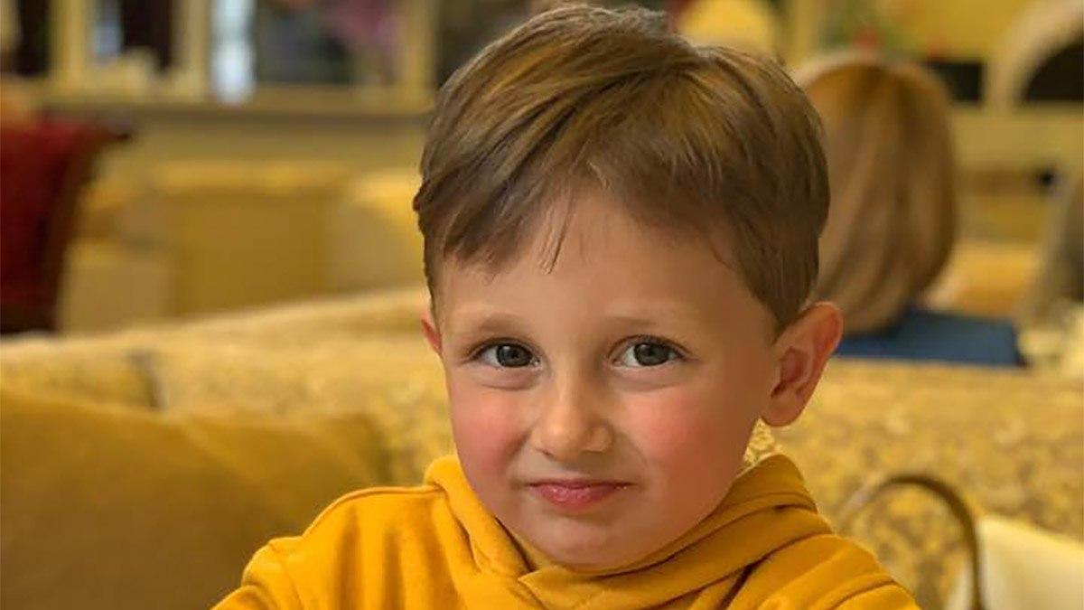 Мій маленький ангел: Ірина Білик виявилася хрещеною вбитого сина Соболєва