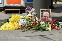 Розслідування вбивства Шеремета: у Зеленського натякнули на відставку Авакова