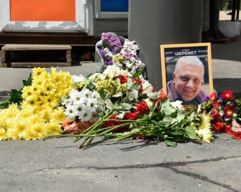 Белорусские пленки по делу Шеремета: экс-сотрудник спецназа Макар готов дать показания в Киеве