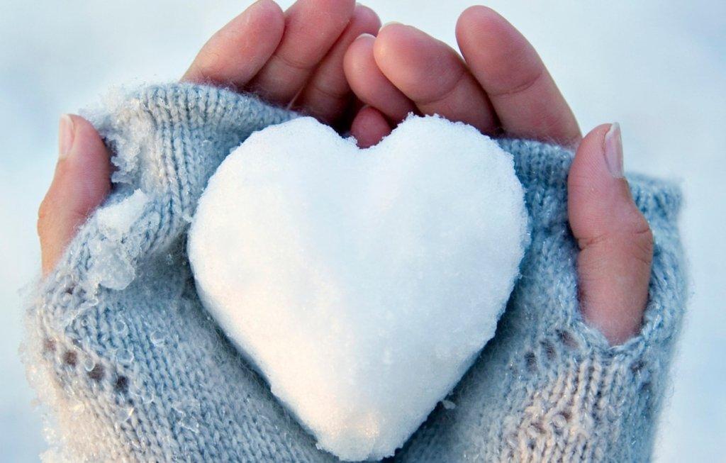 Морозы ударят по всей Украине: синоптики показали, где будет холоднее всего