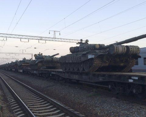Ситуація на кордоні: Кулеба пояснив, що буде, якщо Росія нападе