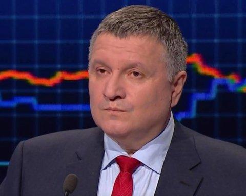 Аваков рассказал о «зеленой штуке» в квартире подозреваемого в убийстве Шеремета