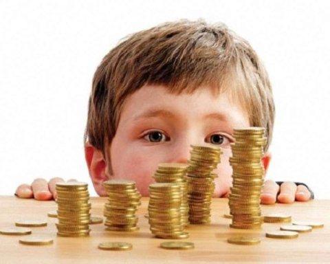 Аліменти на дітей: хто має право отримувати і як змусити платити