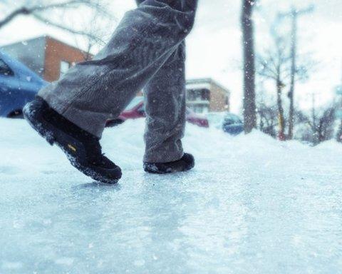 Снег, гололед и 11-градусный мороз: синоптик озвучила прогноз погоды