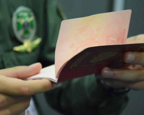 На границе с Украиной «развернули» наглых российский актеров