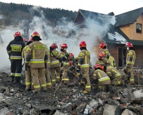 У Польщі на гірськолижному курорті стався вибух, є загиблі