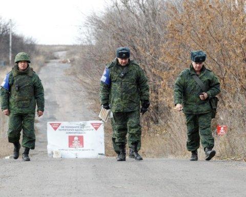 В «ЛНР» сообщили о начале процедуры обмена пленными