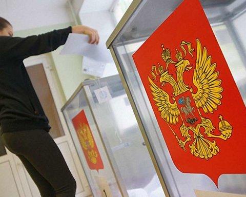 У Росії заговорили про дострокові вибори президента у 2020 році