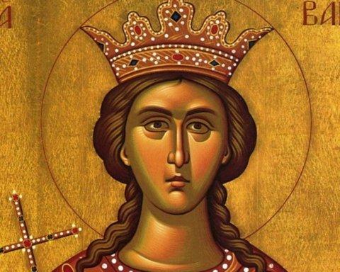 День святої Великомучениці Варвари: що не можна робити в цей день