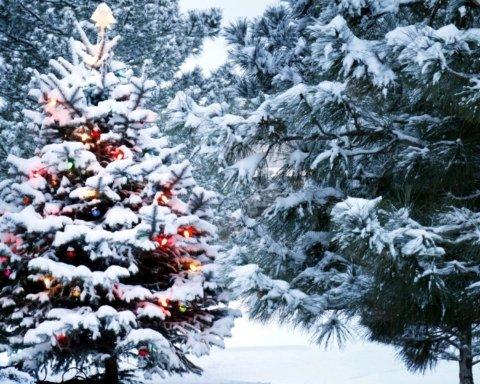 Погода в последний день года принесет украинцам «сюрприз»