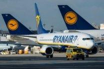 Більше 40 пасажирів лоукоста Ryanair застрягли у аеропорту: що трапилося