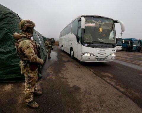 Освобожденный из плена «ЛНР» назвал сумму, за которую боевики включили его в списки на обмен