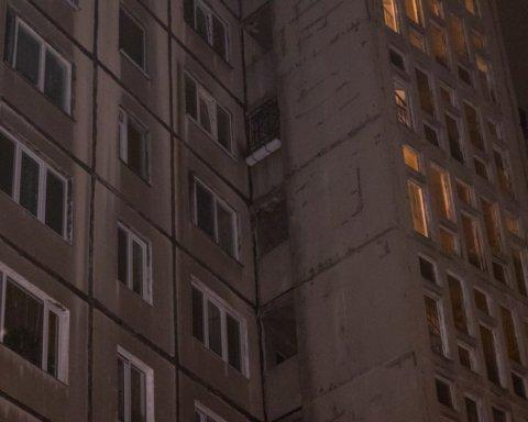 Скончался на месте: в Киеве трагически погиб мужчина
