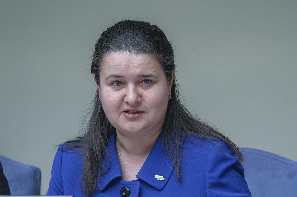 Украина должна отказаться от траншей МВФ: Маркарова объяснила причину