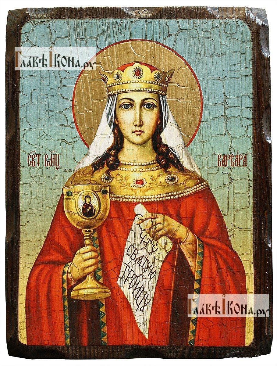 День святой Великомученицы Варвары: что нельзя делать в этот день