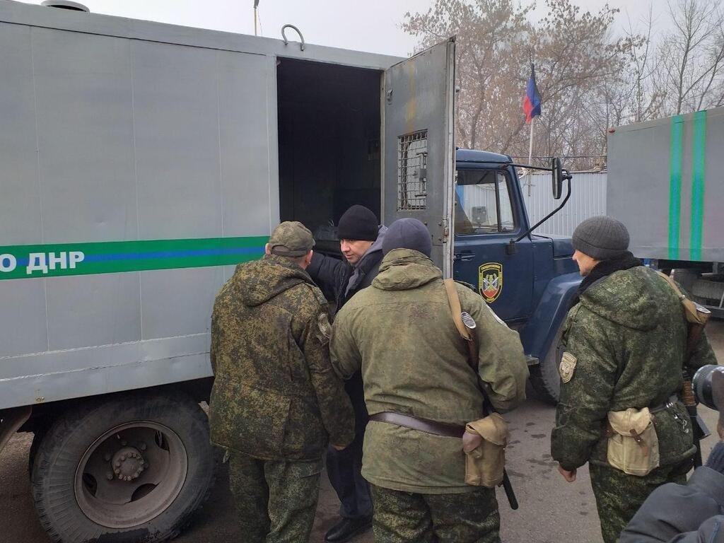 Боевики передадут Украине 300 заключенных, но есть одно «но»