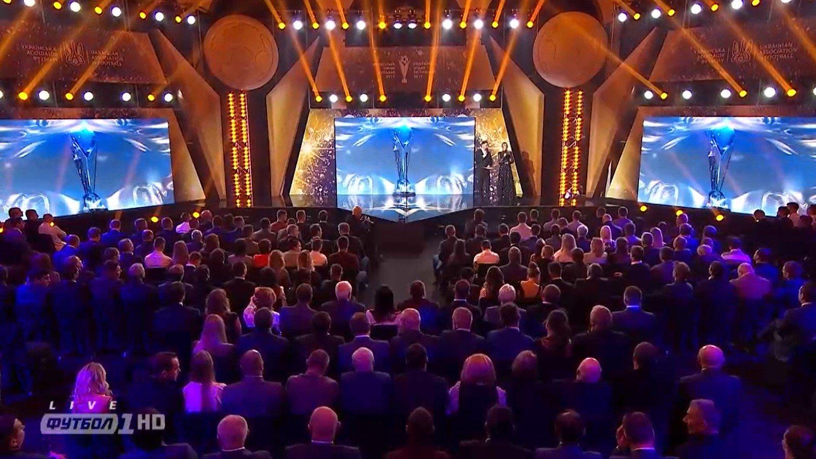 Футбольные звезды Украины 2019: победители всех номинаций