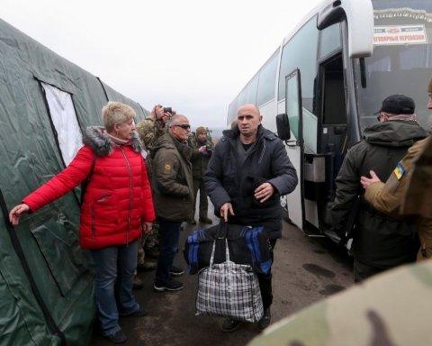 """Новий обмін полоненими з """"ЛДНР"""" може відбутися до 25 грудня: подробиці"""