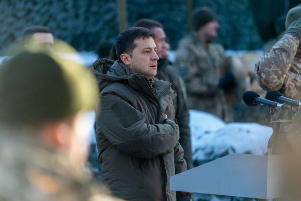 ГБР обязали открыть дело против Зеленского по факту гибели человека