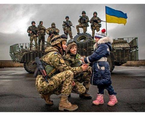 День Збройних сил України: кращі привітання та листівки