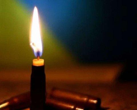 Гибель комбата «Луганск-1» на Донбассе: появились трагические подробности