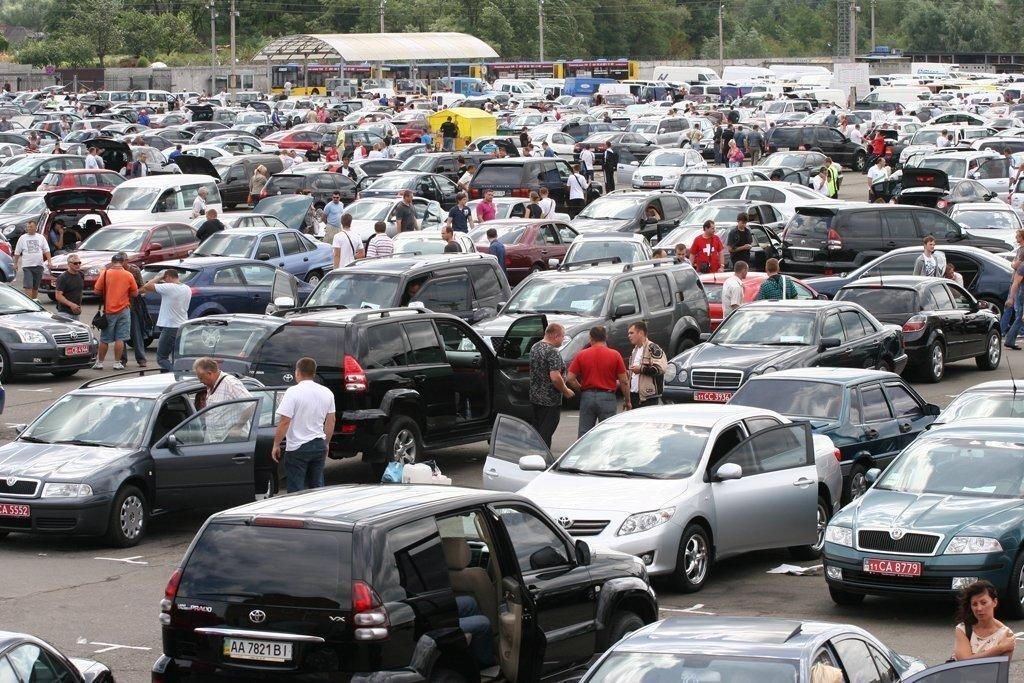 В Украине хотят вернуть обязательный техосмотр авто: первые подробности