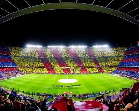 Барселона — Реал: впервые за 17 лет Эль-Классико завершилось со счетом 0:0