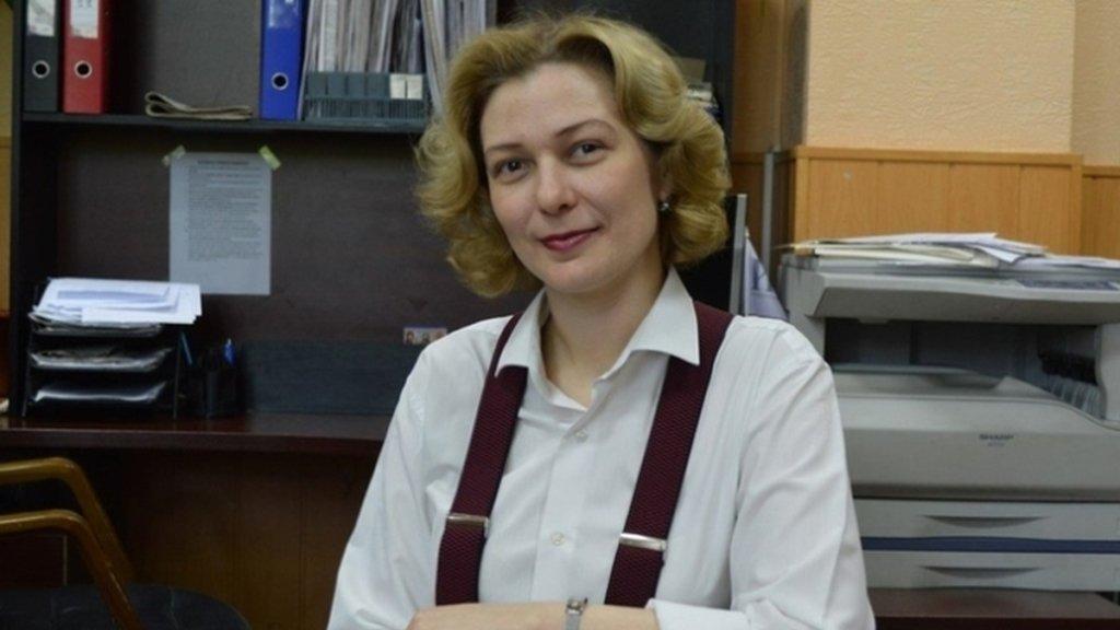 Чиновников предупредили о штрафах за не использование украинского языка