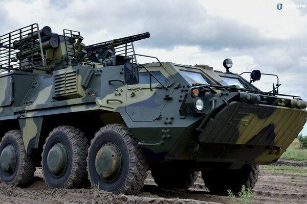 ЗСУ отримали смертоносну зброю для захисту від РФ