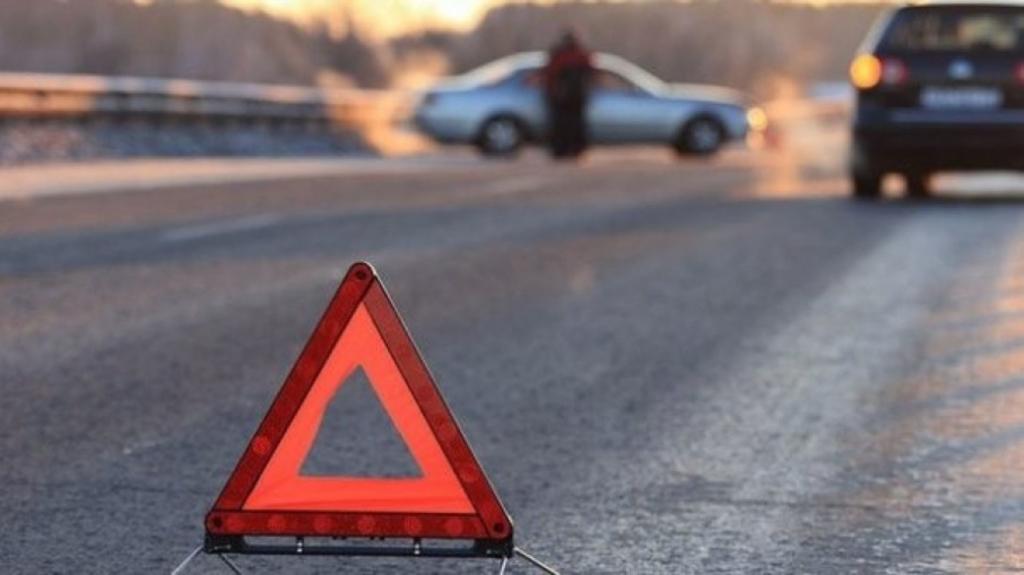Пьяный водитель сбил насмерть молодую женщину и скрылся с места ДТП