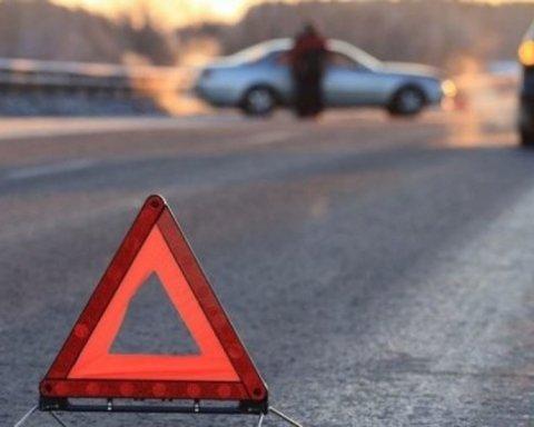 Ляшко попал в серьезное ДТП в Николаеве: все подробности