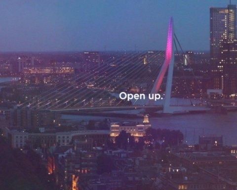 Євробачення-2020: з'явилися перші фото сцени конкурсу в Роттердамі