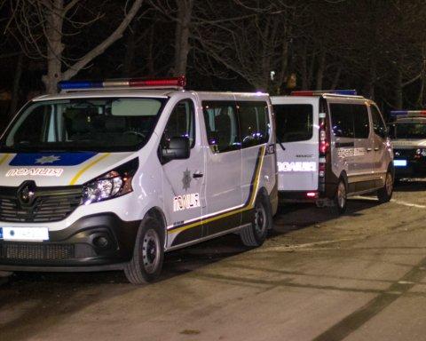 Свидание с трупом: в Киеве произошло жуткое ЧП
