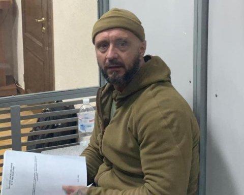 Вбивство Шеремета: Антоненка запідозрили у зв'язках з СБУ
