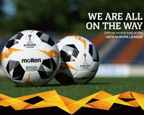 Ліга Європи: результати жеребкування 1/16 фіналу