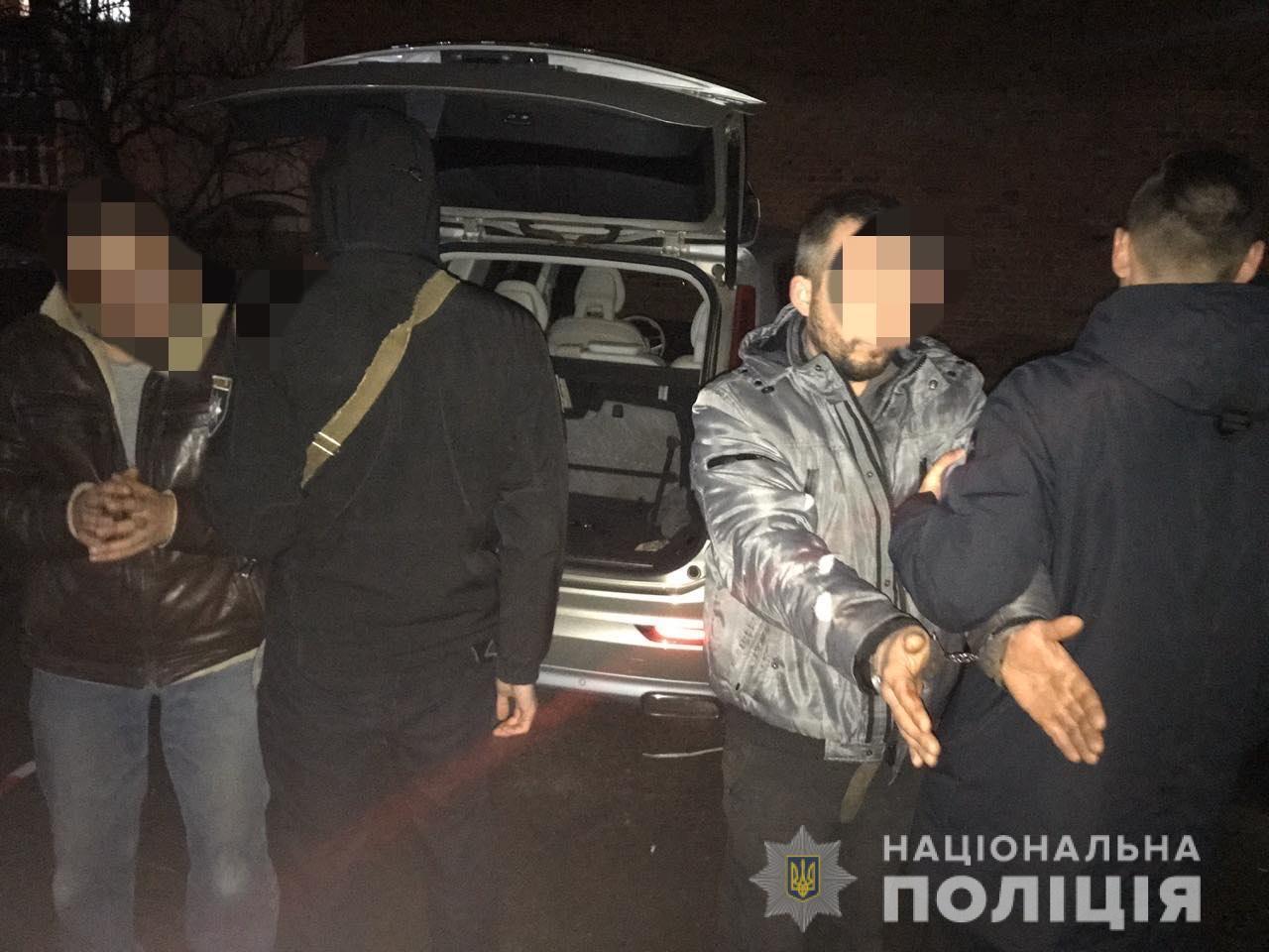 Под Киевом произошла перестрелка: пострадали люди